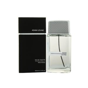 Adam Levine Man Eau de Toilette 100ml Spray For Him Homme Men