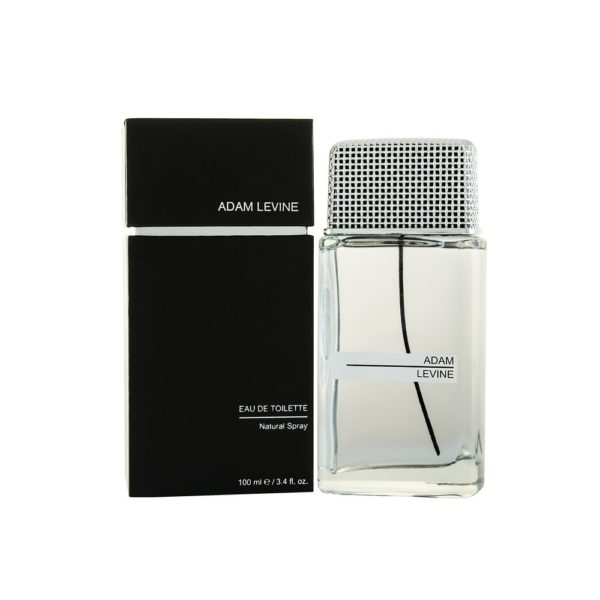 ADAM LEVINE M EDT 100ML