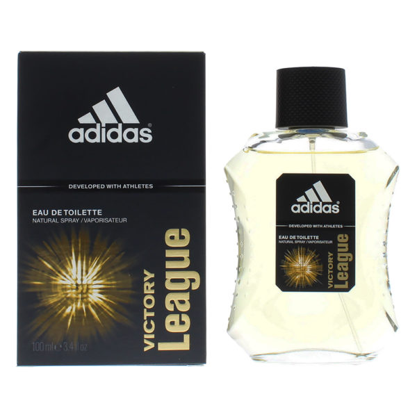 Adidas Victory League Eau de Toilette 100ml