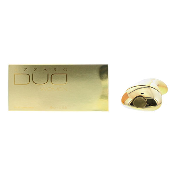 Azzaro Duo Women Eau de Toilette 80ml