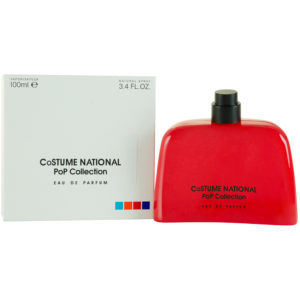 Costume National Pop Collection Eau de Parfum 100ml