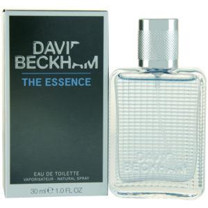 David Beckham The Essence Eau de Toilette 30ml