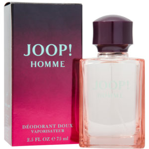 Joop! Homme Gentle Deodorant Spray 75ml