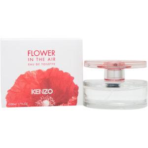 Kenzo Flower In The Air Eau de Toilette 50ml