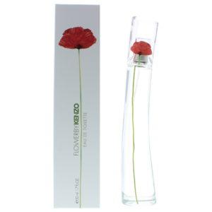 Kenzo Flower Refillable Eau de Toilette 50ml