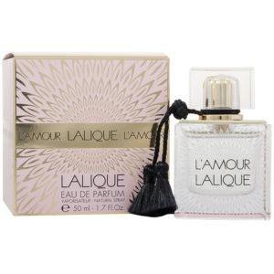 Lalique L'amour Eau de Parfum 50ml