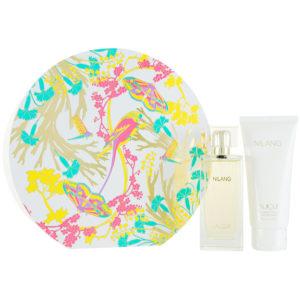 Lalique Nilang Eau de Parfum 2 Pieces Gift Set