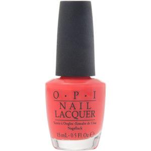 Opi A Good Man-Darin Is Hard To Find Nail Polish 15ml