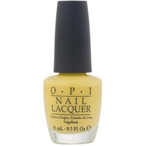 Opi I Just Can't Cope-Acabana Nail Polish 15ml