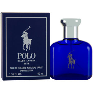 Ralph Lauren Polo Blue Eau de Toilette 40ml