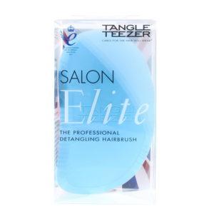 Tangle Teezer Salon Elite Blue Blush Hair Care