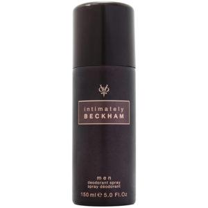 David Beckham Intimately Deodorant Spray 150ml