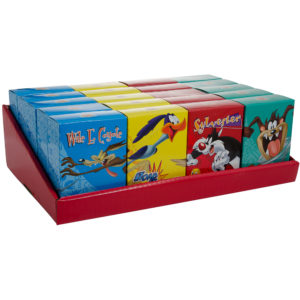 Looney Tunes Boys 20 Piece Display Eau de Toilette