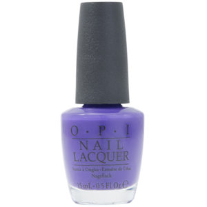 Opi Do You Have This Color In Stock-Holm Nail Polish 15ml