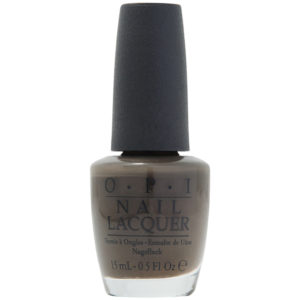 Opi Get In The Expresso Lane Nail Polish 15ml