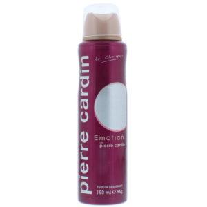 Pierre Cardin Emotion Deodorant Spray 150ml