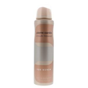 Pierre Cardin Pour Femme Deodorant Spray 150ml