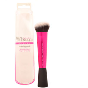 Real Techniques Sculpting Finish 01432 Make-Up Brush