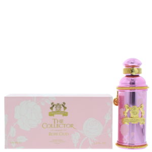 Alexandre.J The Collector Rose Oud Eau de Parfum 100ml