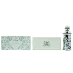 Alexandre.J The Collector Silver Ombre Eau de Parfum 100ml