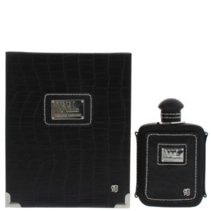 Alexandre.J Western Leather Black Eau de Parfum 100ml