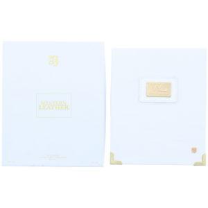 Alexandre.J Western Leather White Eau de Parfum 100ml
