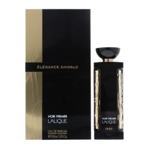 Lalique Noir Premier Élégance Animale Eau de Parfum 100ml