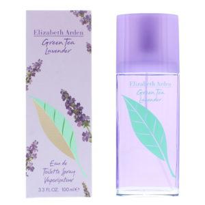 Elizabeth Arden Green Tea Lavender Eau de Toilette 100ml
