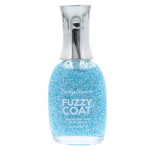 Sally Hansen Fuzzy Coat Textured 700 Wool Knot Nail Polish 9.17ml