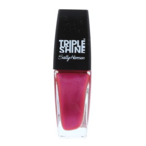 Sally Hansen Triple Shine 220 Flame On Nail Polish 10ml