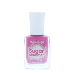 Sally Hansen Sugar Shimmer Textured 06 Berried Under Nail Polish 11.8ml