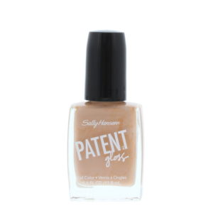 Sally Hansen Patent Gloss 720 Chic Nail Polish 11.8ml