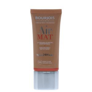 Bourjois Air Mat 06 Golden Sun Foundation 30ml