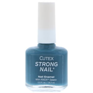 Cutex Strong Nail Huckleberry Nail Polish 14.7ml