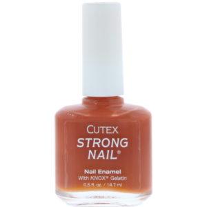 Cutex Strong Nail Cornucopia Nail Polish 14.7ml