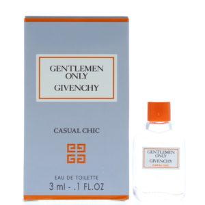 Givenchy Gentlemen Only Casual Chic Eau de Toilette 3ml