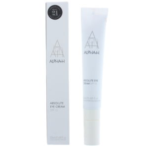 Alpha-H Absolute Spf15 Eye Cream 20ml