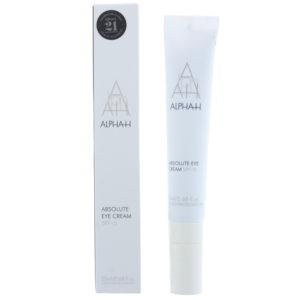 Alpha-H Absolute Spf15 Eye Cream 20ml