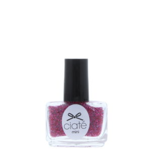 Ciaté Mini Caviar Mix Rose Rush Nail Polish 5ml
