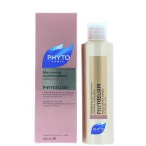 Phyto Phytoelixir Intense Nutrition Shampoo 200ml