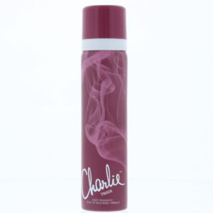 Revlon Charlie Touch Body Spray 75ml