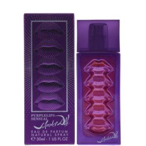 Salvador Dali Purplelips Sensual Eau de Parfum 30ml