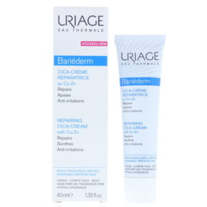 Uriage Bariéderm Repairing Cica- Cream 40ml