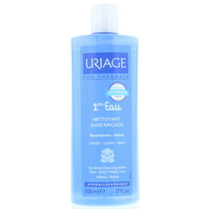 Uriage 1St No-Rinse Cleansing Water 500ml