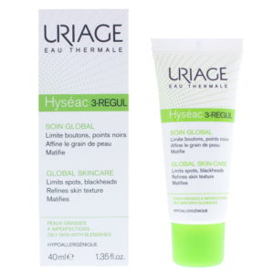 Uriage Hyséac 3-Regul Global Skin-Care Cream 40ml