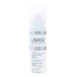 Uriage Depiderm Anti-Brown Spot Spf 15 Fluid 30ml