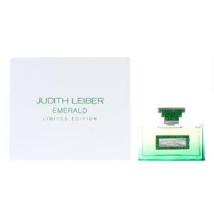 Judith Leiber Emerald Limited Edition Eau de Parfum 75ml