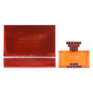 Judith Leiber Exotic Coral Eau de Parfum 40ml