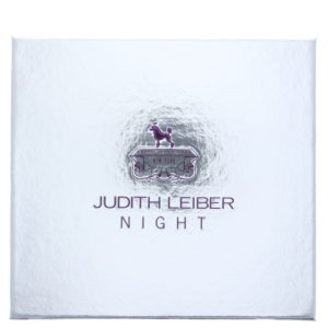 Judith Leiber Night Eau de Parfum Gift Set : Eau de Parfum 10ml X3