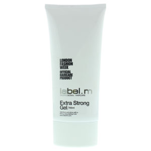 Label M Extra Strong Gel 150ml